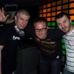 DJ Ismael Rivas (Spain)