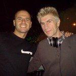 DJ Eric Entrena (Spain)
