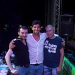 DJ Marcos Cruz (Spain)